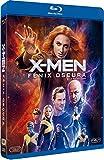 X-Men: Fénix Oscura Blu-Ray [Blu-ray]