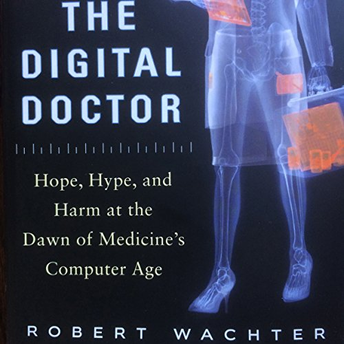 Couverture de The Digital Doctor