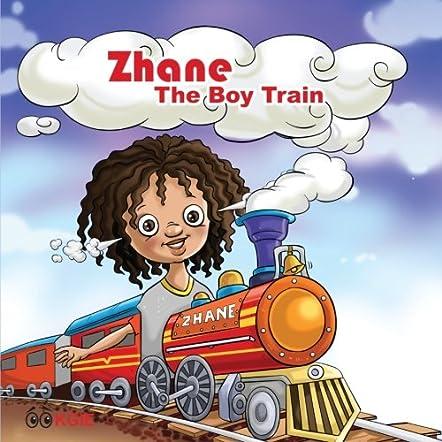 Zhane The Boy Train
