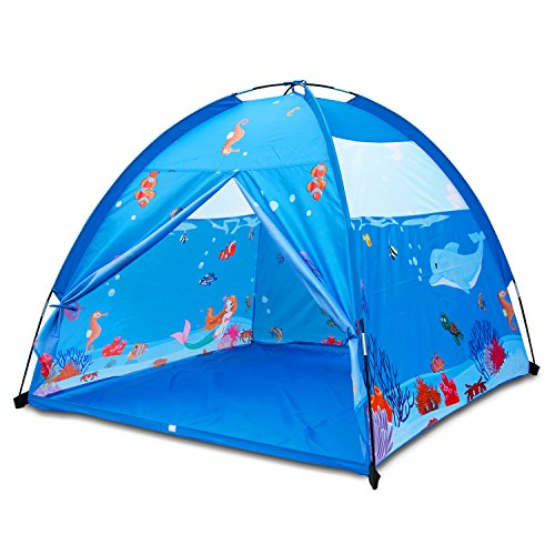 Homfu Kids Play Tent for Children...