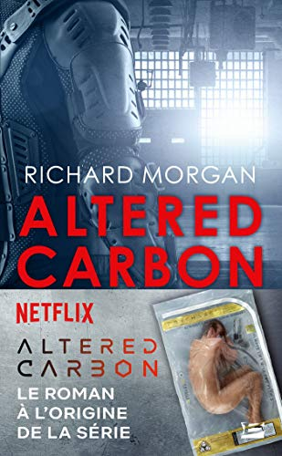 Carbone modifié: Altered Carbon, T1