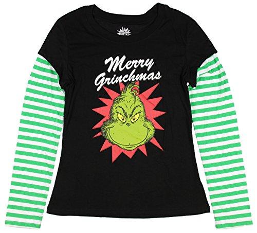 merry grinchmas shirt
