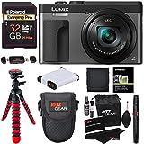 Best Lumix Cameras - Panasonic DC-ZS70S Lumix 20.3 Megapixel, 4K Digital Camera Review