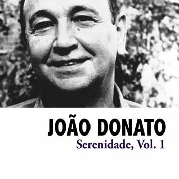 Serenidade, Vol. 1