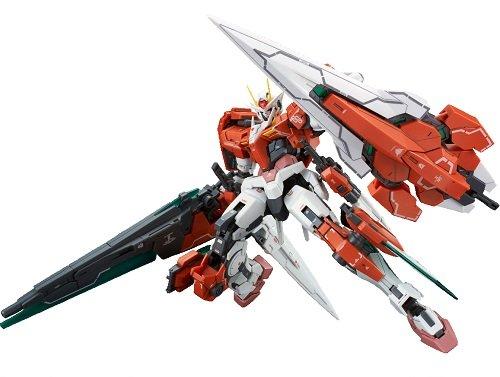 Bandai RG 1/144 00 Gundam Seven Sword/G inspection model kit