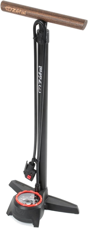 Zefal Profil Max FP60 Mini Bike Pump Brown Black 2017 Mini Bicycle Pump