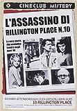 L'Assassino Di Rillington Place N.10