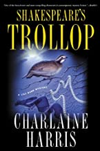 Shakespeare's Trollop: A Lily Bard Mystery