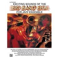 Alfred 00-TBB0030 Sonidos emocionantes de la era Big Band - M-sica Libro