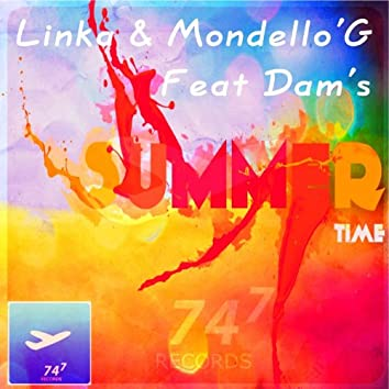 Summertime (feat. Dam's) [Original Club Mix]