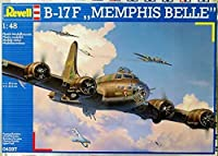 148 B-17F メンフィスベル ドイツ・レベル 税込定額 福助模型 [宅配便 表]◇