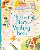 My First Story Writing Book: 1