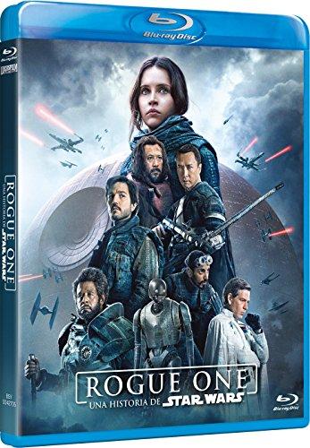 Rogue One: Una Historia De Star Wars [Bl...