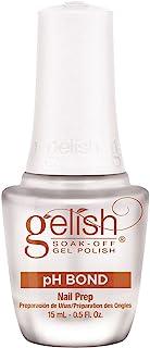 New Gelish pH Bond Soak Off Gel Polish 15 ml