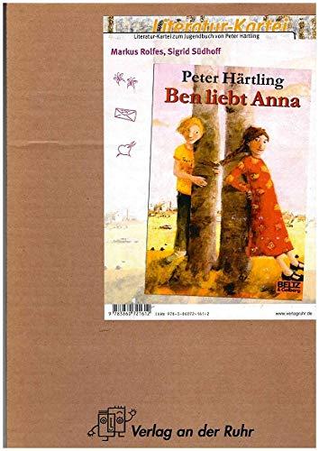 Literatur-Kartei, Ben liebt Anna