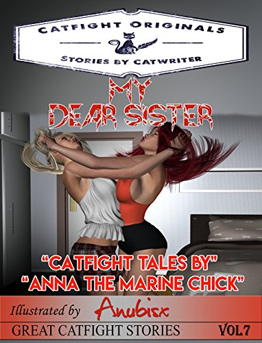Dear Sister (Great Catfight Stories Book 7) (English Edition)