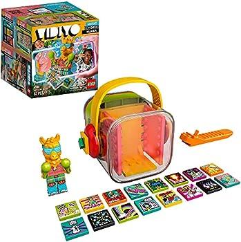 LEGO VIDIYO Party Llama Beatbox 43105 Building Kit