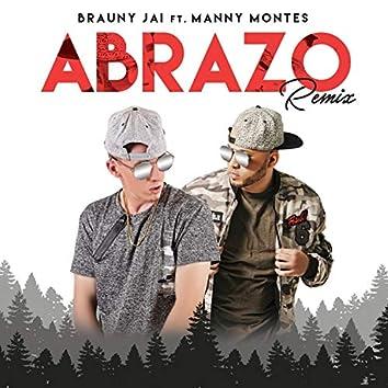 Abrazo (feat. Manny Montes)