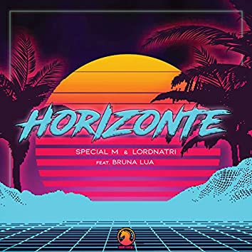 Horizonte Feat. Bruna Lua