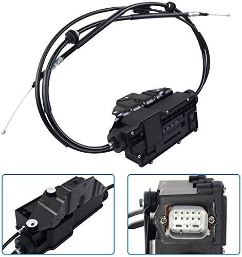 34436779451 Unidad de control del actuador del freno de mano del freno...