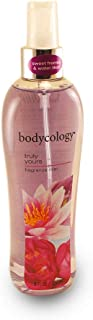 Bodycology Truly Yours Fragrance Mist for Women, 8 Ounce