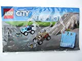 LEGO 5004404Polica Seguimiento Give Away Promo Poly Bag