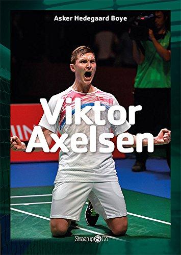 Viktor Axelsen (Maxi) (Danish Edition)
