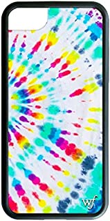 Wildflower Limited Edition iPhone Case for iPhone 6, 7, or 8 (Tie Dye)
