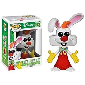 Varios Figura Pop Roger Rabbit : Roger Rabbit 2