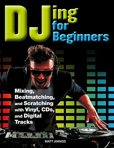 DJing for Beginners