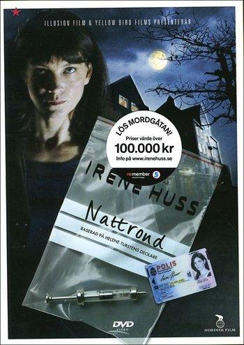 Irene Huss: