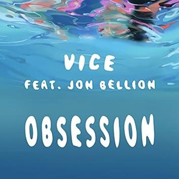 Obsession (feat. Jon Bellion)