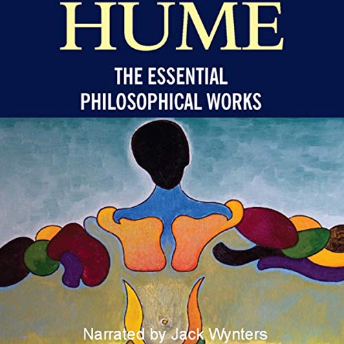 Hume: The Essential Philosophical Works cover art