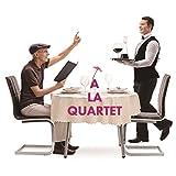A LA QUARTET(DVD付)