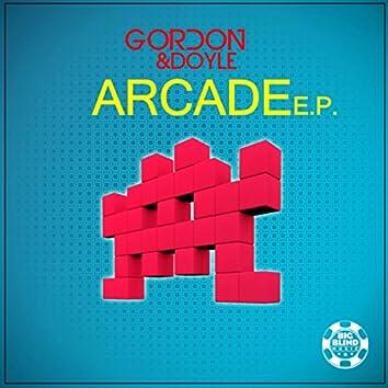 Arcade E.P.