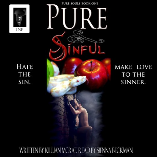 Pure & Sinful cover art
