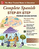 Mcgraw-hill Education Spanish Textbooks