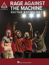 Rage Against the Machine - Guitar Anthology (Guitar Recorded Versions)