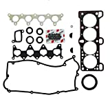 Full Gasket Kit Set Replacement for Hyundai Accent 1.6 L G4ED DOHC #DFS-814