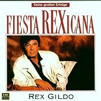 Fiesta Rexicana-Seine gro゚en Erfolge