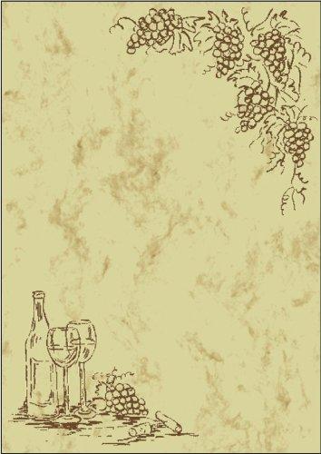 Sigel DP239 Motiv-Papier