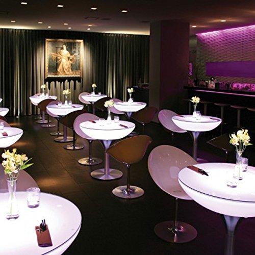 Moree Lounge 75 LED Pro Accu