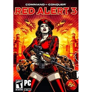 Download Command & Conquer: Red Alert 3 For Your Pc And Travel To A Time Before