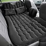 FBSPORT Upgrade Car Travel Inflatable Mattress Air Bed Cushion Camping...