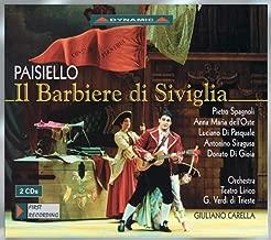 Il barbiere di Siviglia (The Barber of Seville): Act II Scene 1: Oh che umor! (Bartolo) - Scene 2: Gioia e pace sia con voi (Count Almaviva, Bartolo)