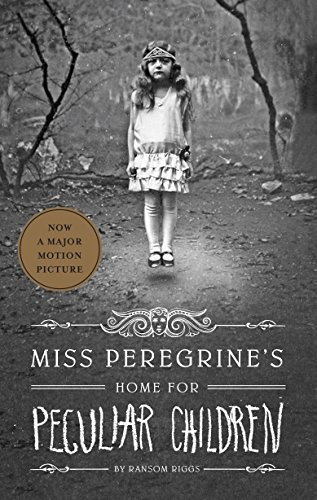 Miss Peregrine's Home for Peculiar Children (2013) (Miss Peregrine's Peculiar Children, Band 1)