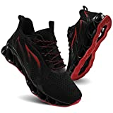 Wonesion Mens Sport Fitness Workout Shoes...