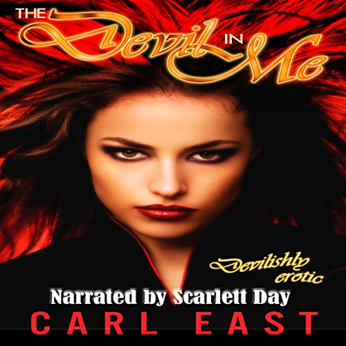 The Devil in Me audiobook cover art