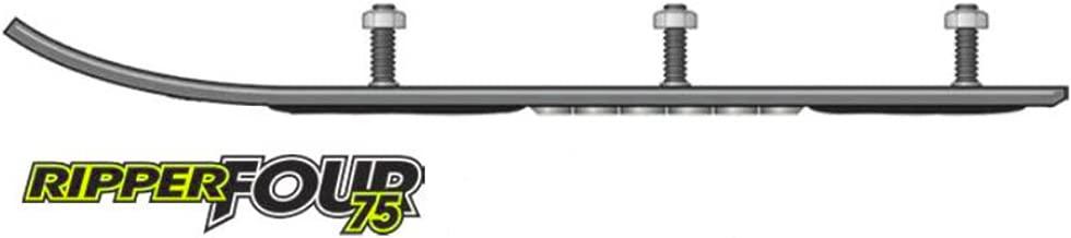 SPI Ripper Wearbar and Carbides for YAMAHA SR VIPER LTX/RTX/STX/XTX SE 2015-2017