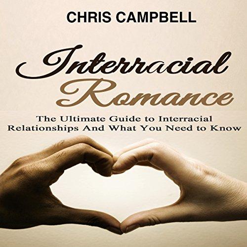 Interracial Romance Titelbild